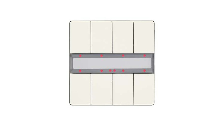Wall Switches and Input Devices