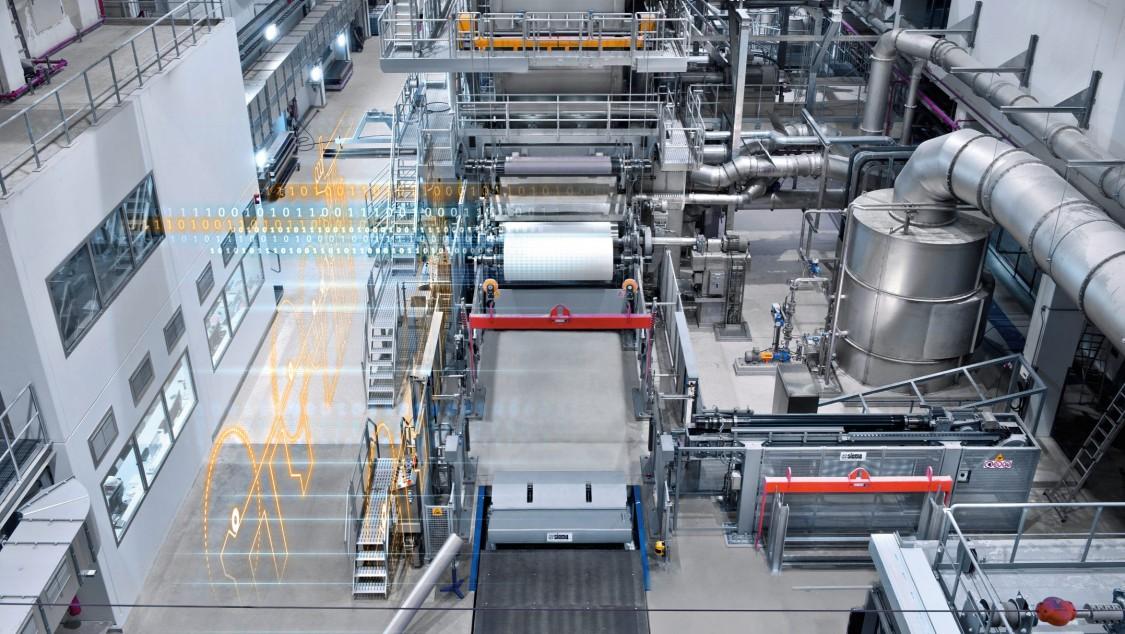 Fiber Industry - Hannover Messe 2019