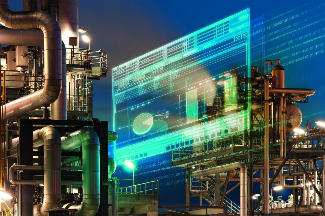 Analyzer system monitoring AnSM - Siemens USA