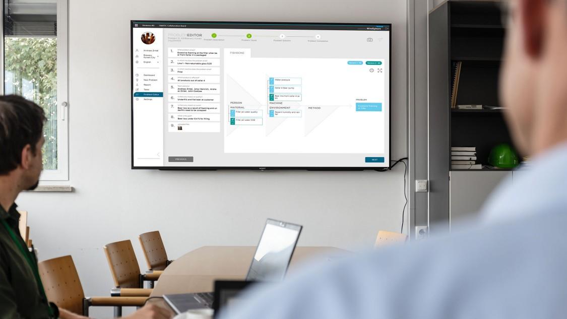 Приложение Collaboration board.