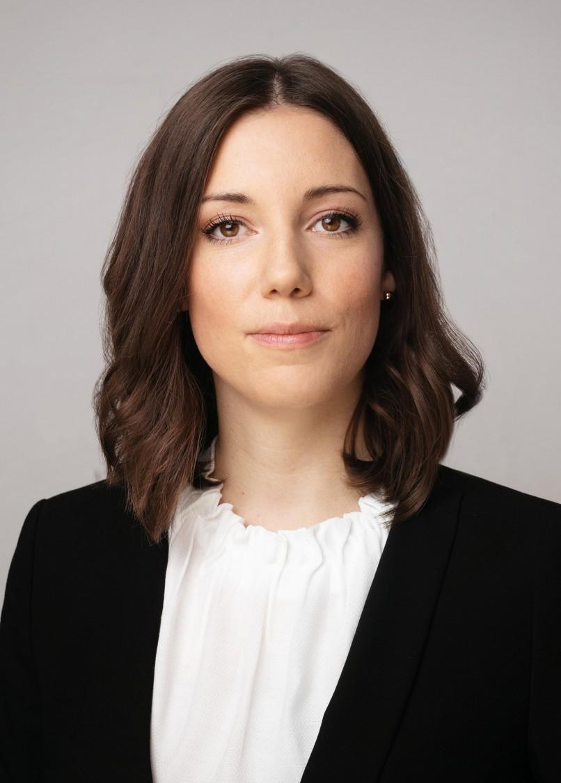 Dr. Marthe Luise Fehse