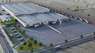 Siemens to build rotor blade factory in Morocco