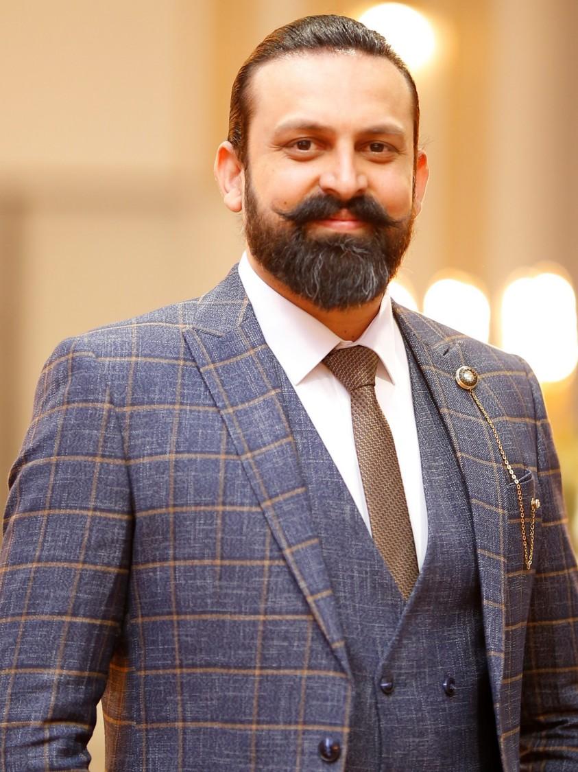 Fahad Faisal