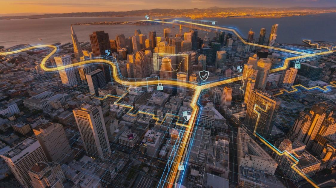 Надежность энергетической инфраструктуры