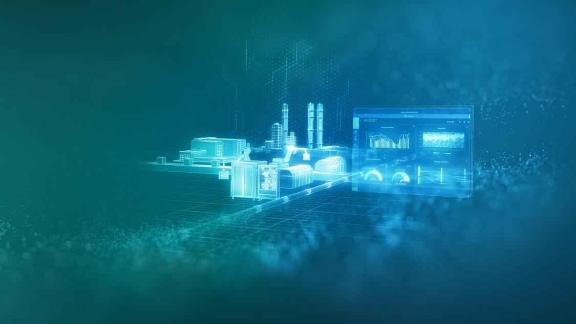 Історія успіху в промисловій галузі. Industrial 5G – das Funknetz der Zukunft