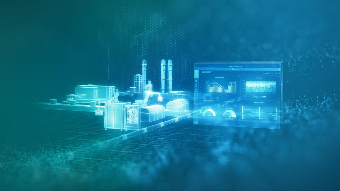 Siemens at SPS 2020