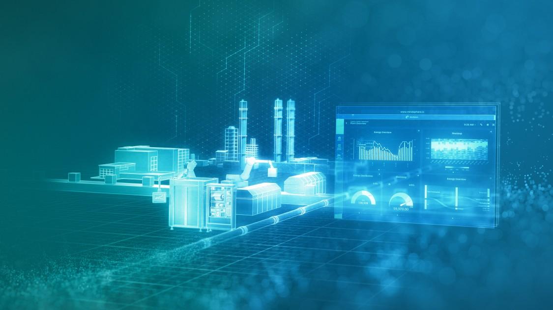 Siemens auf der SPS 2020