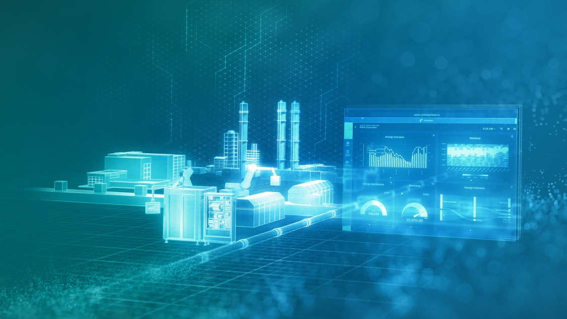 Siemens auf der Hannover Messe 2020