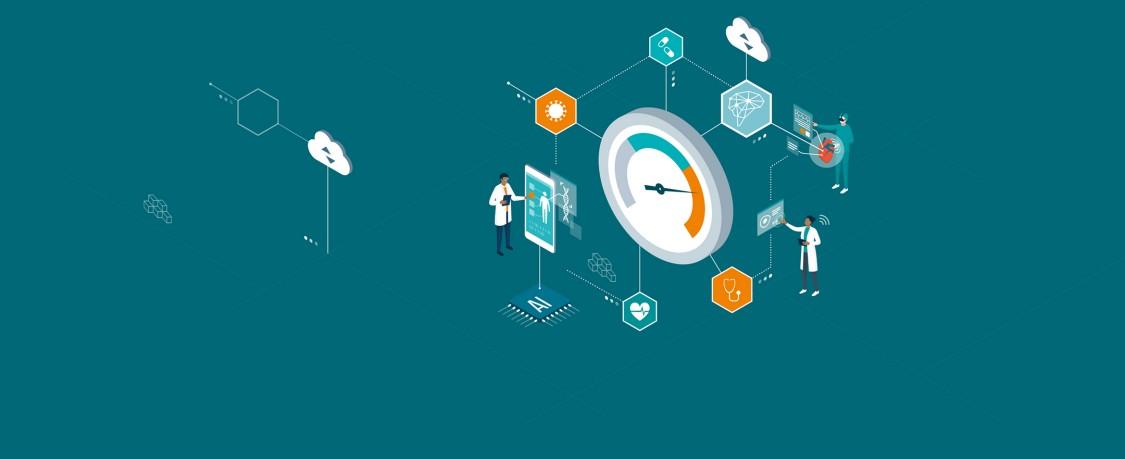 Easing the Pressure: Smart finance for healthcare