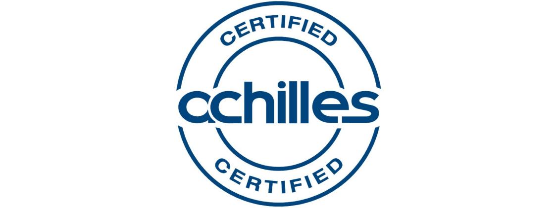 Achilles Level 2 Zertifizierung