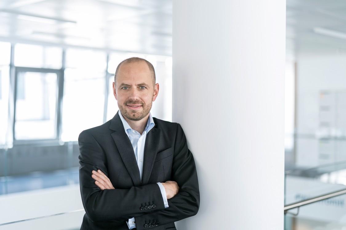 Christian Bruch Siemens Energy