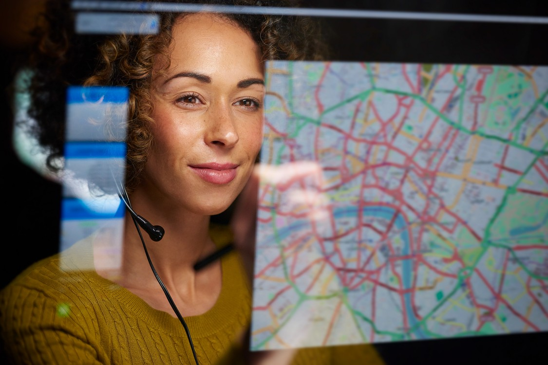 A Campus Control Center from Siemens helps to optimize processes, increase productivity, and make precise decisions based on reliable data.