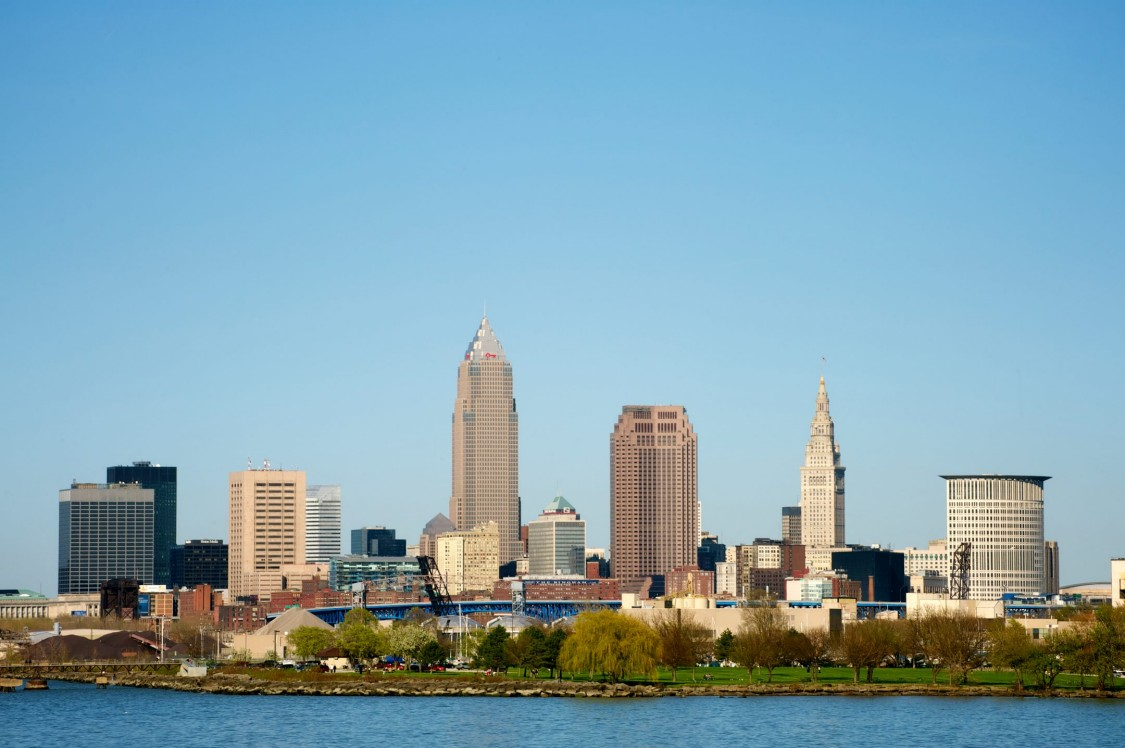 Cleveland - Siemens in the USA