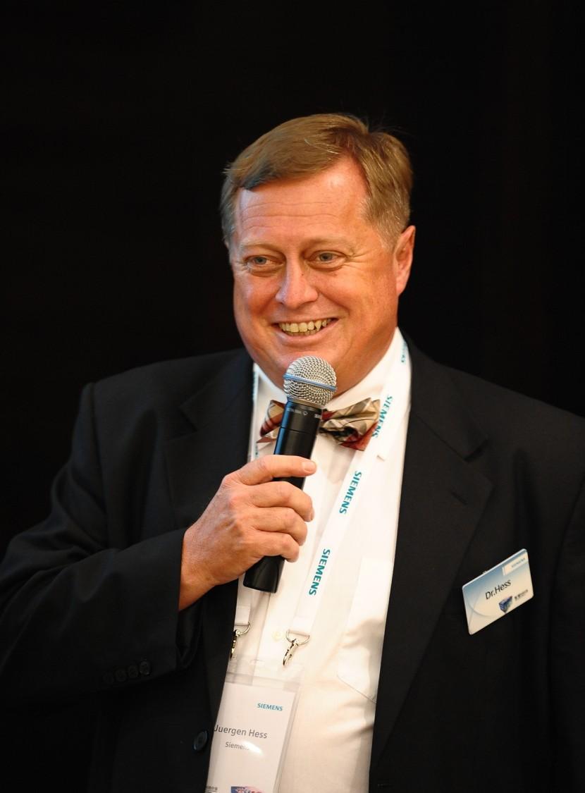 Dr. Jürgen Hess