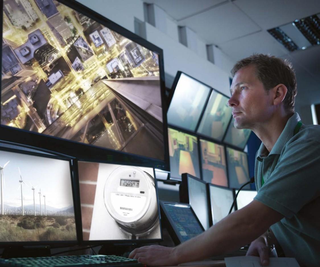 Miniréseau : le système de gestion de miniréseau avancé