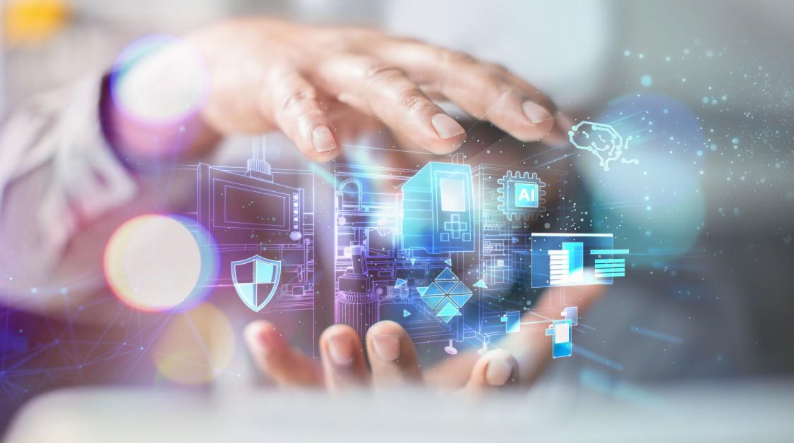 SIMATIC Controller ermöglichen innovative Maschinenkonzepte