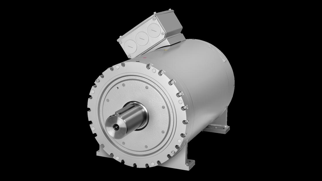 Produktbild Direktmotoren