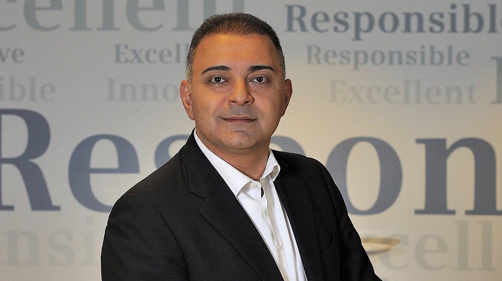 CEO of Siemens Oil & Gas
