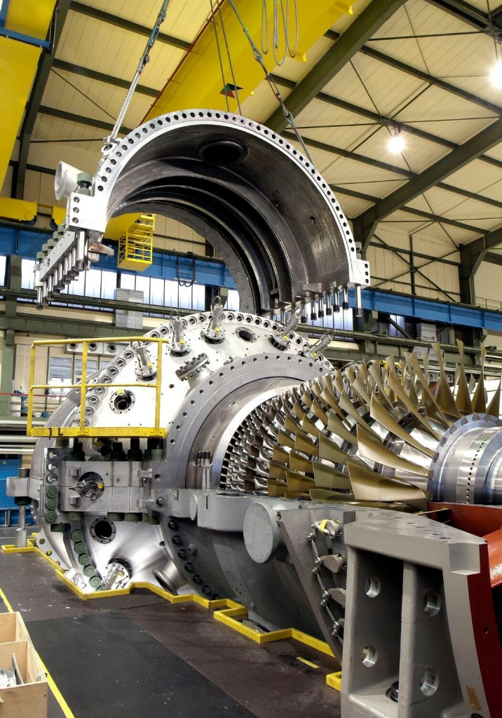 Siemens signs contracts with GECOL to boost power generation capacity in Libya by 1.3 GW