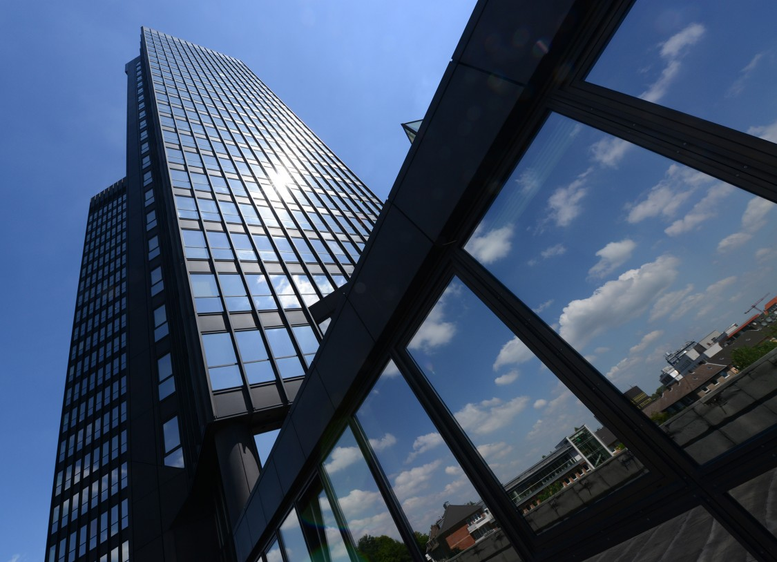 Siemens Gebäudetechnik im Rathaus Essen