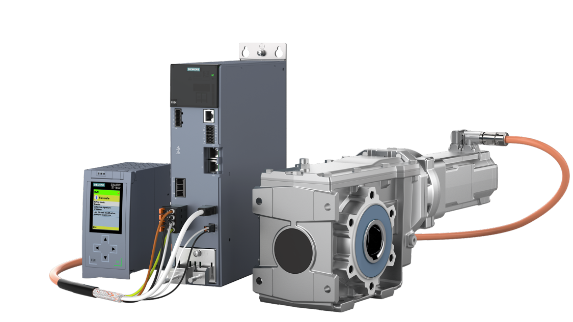 Produktbild Kupplungsadapter SIMOGEAR KS-Adapter