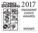 Control Engineering 2017