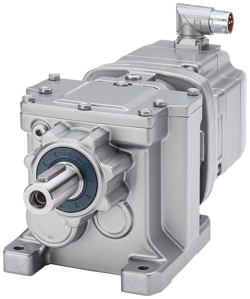 Produktbild SIMOTICS S-1FG1 Servo-Stirnradgetriebemotor