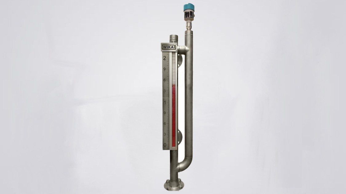 Magnetic Level Indicators - Siemens USA
