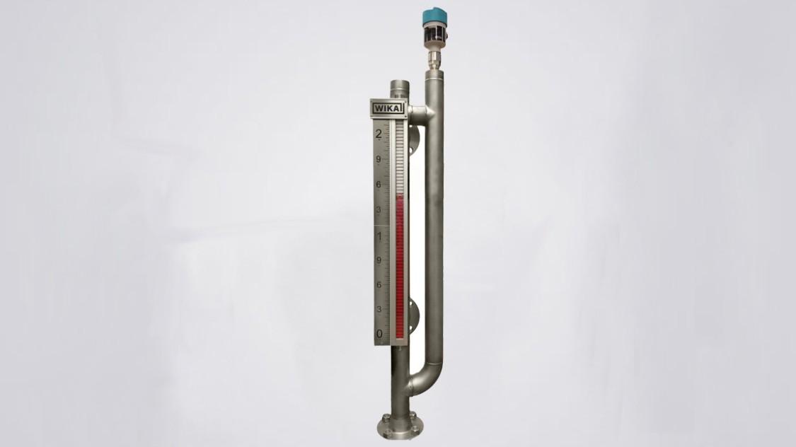 Magnetic Level Indicators - Siemens USA