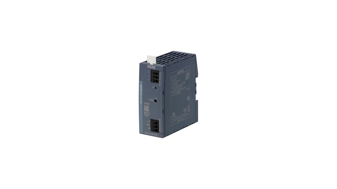 SITOP PSU6200, 1-phase, 24 V DC/2.5 A, 6EP3332-7SB00-0AX0