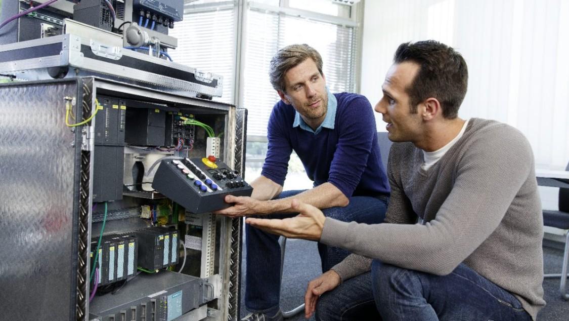 PCS7 rendszer tanfolyam Magyarországon! (PCS7-SYS)