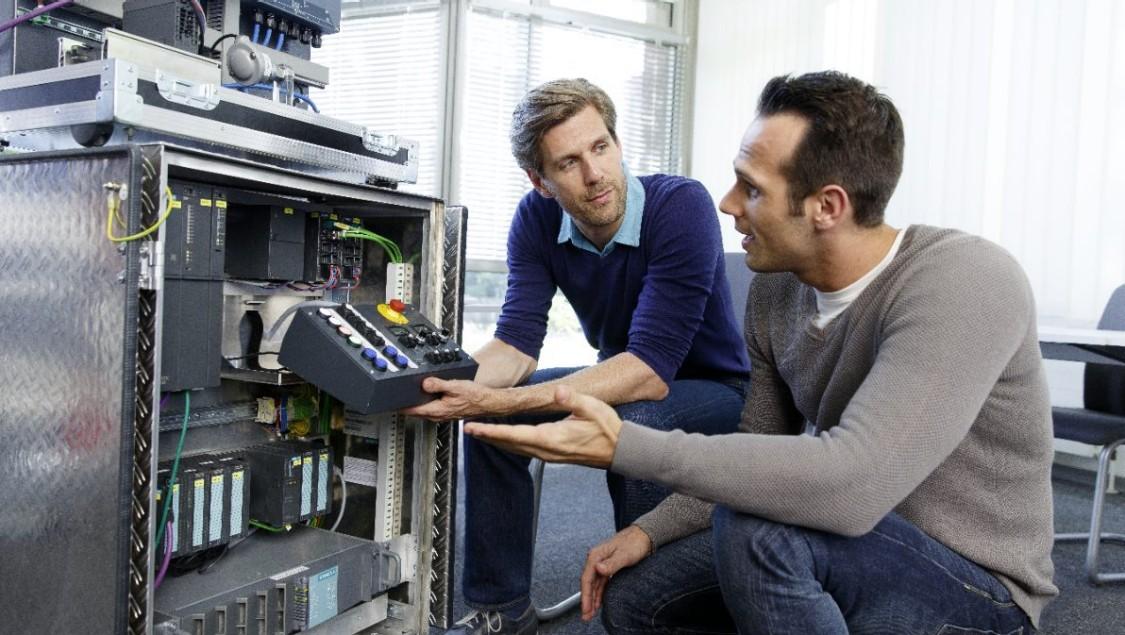 Profiwissen und Training für SIMATIC PCS neo und SIMATIC PCS 7