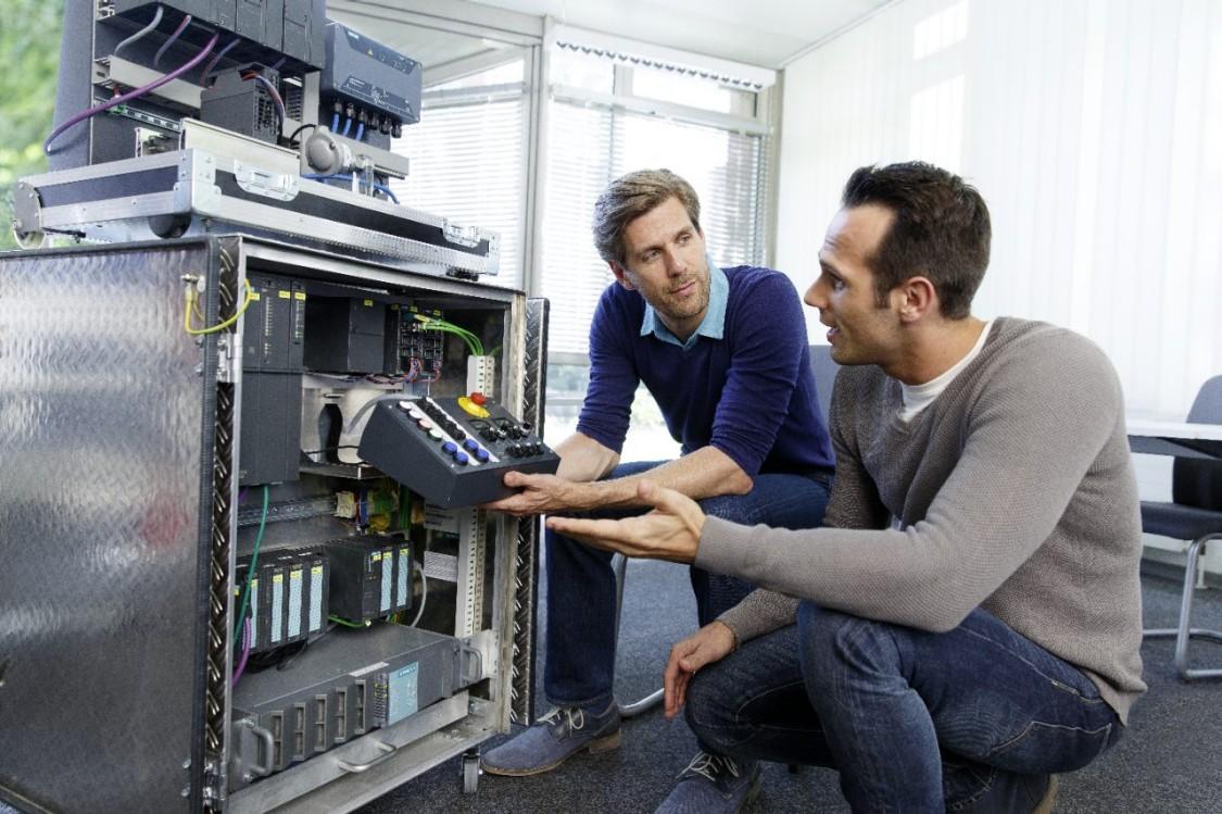 PCS7/PCS neo 过程控制系统