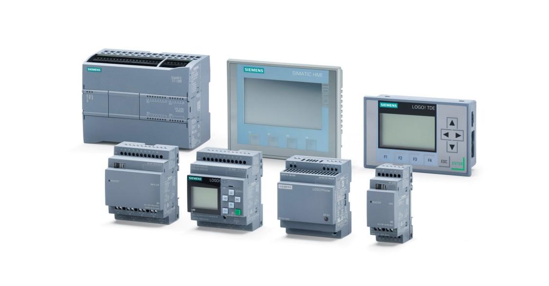 Siemens Automatisierungssysteme