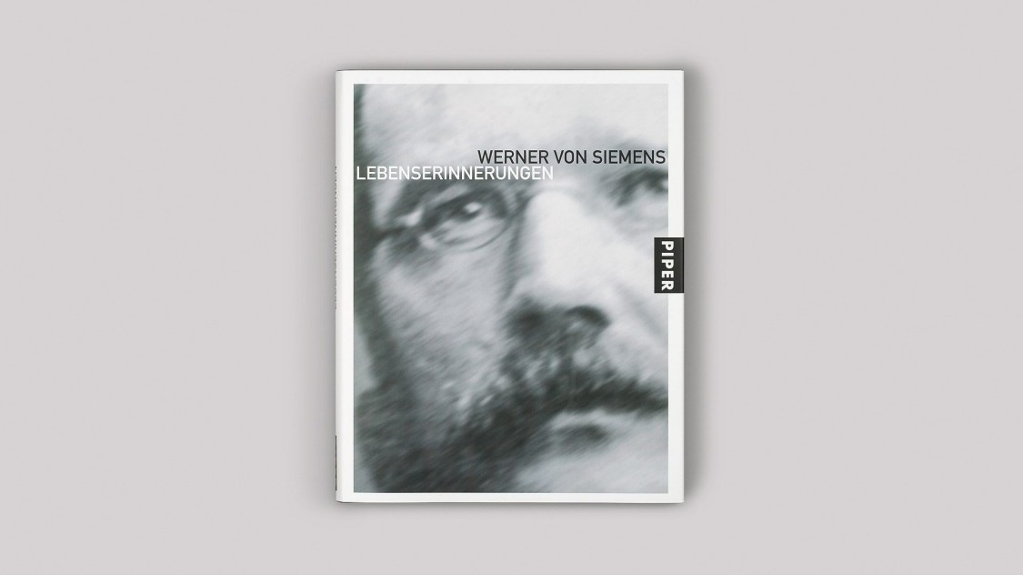 Werner von Siemens. Lebenserinnerungen