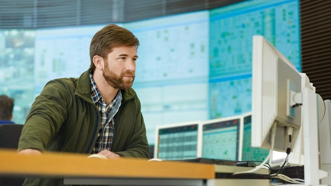 Sistemas de Control y Automatización de Energía