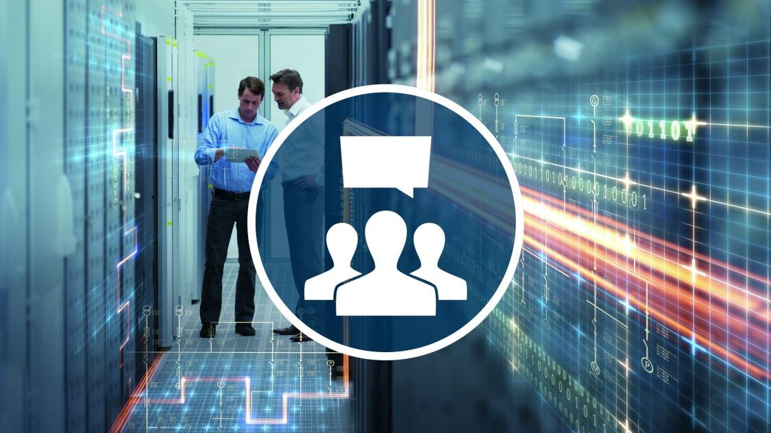Dijital Endüstri Servisleri