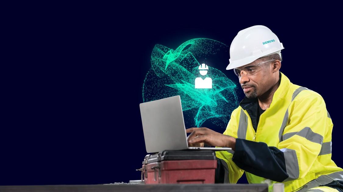 Vor-Ort- und Instandhaltungs-Services