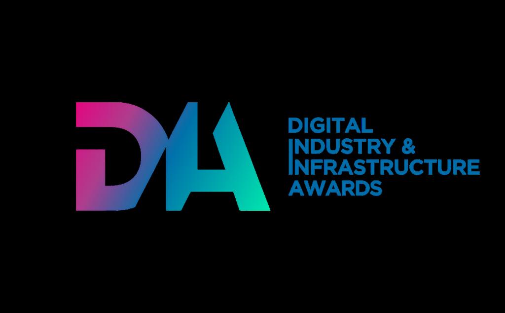 Logo Digital Industry Awards