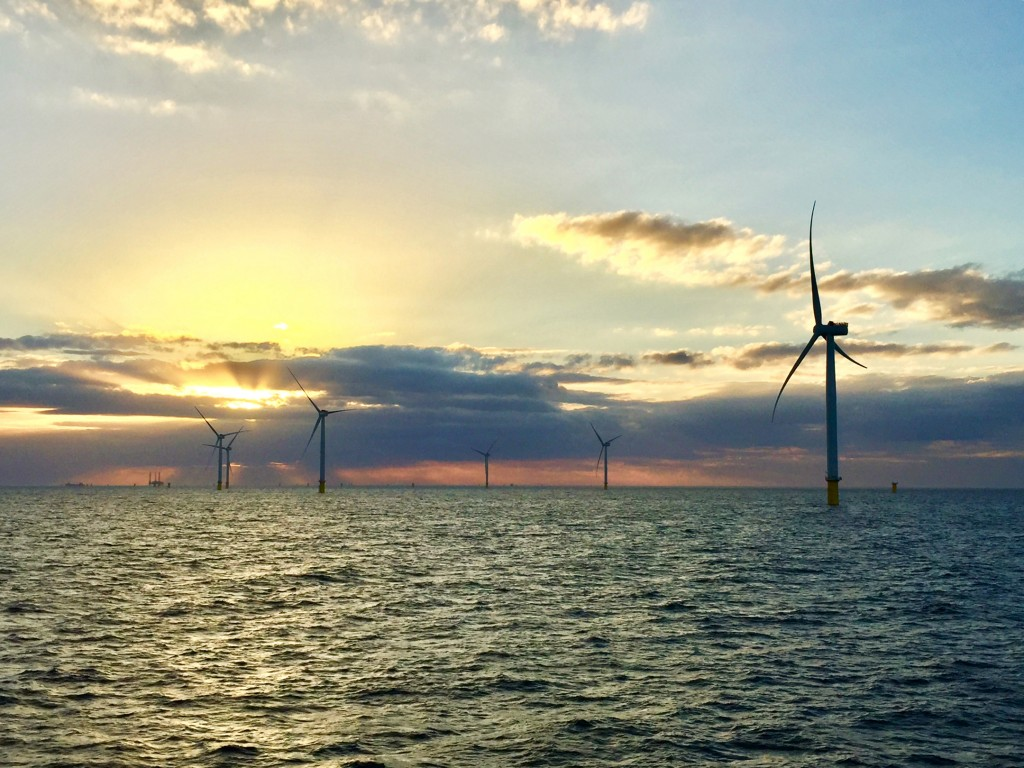 Siemens to supply high-voltage equipment for major offshore wind project in the U.S.