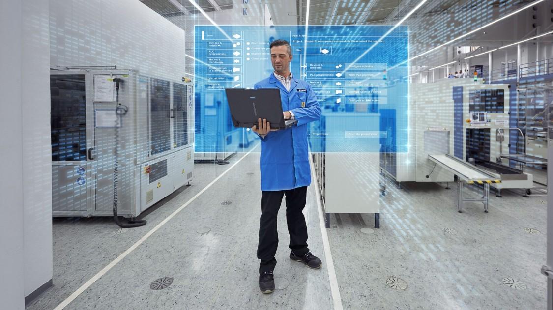 automatyka przemysłowa siemens - sterowniki simatic - oprogramowanie plc