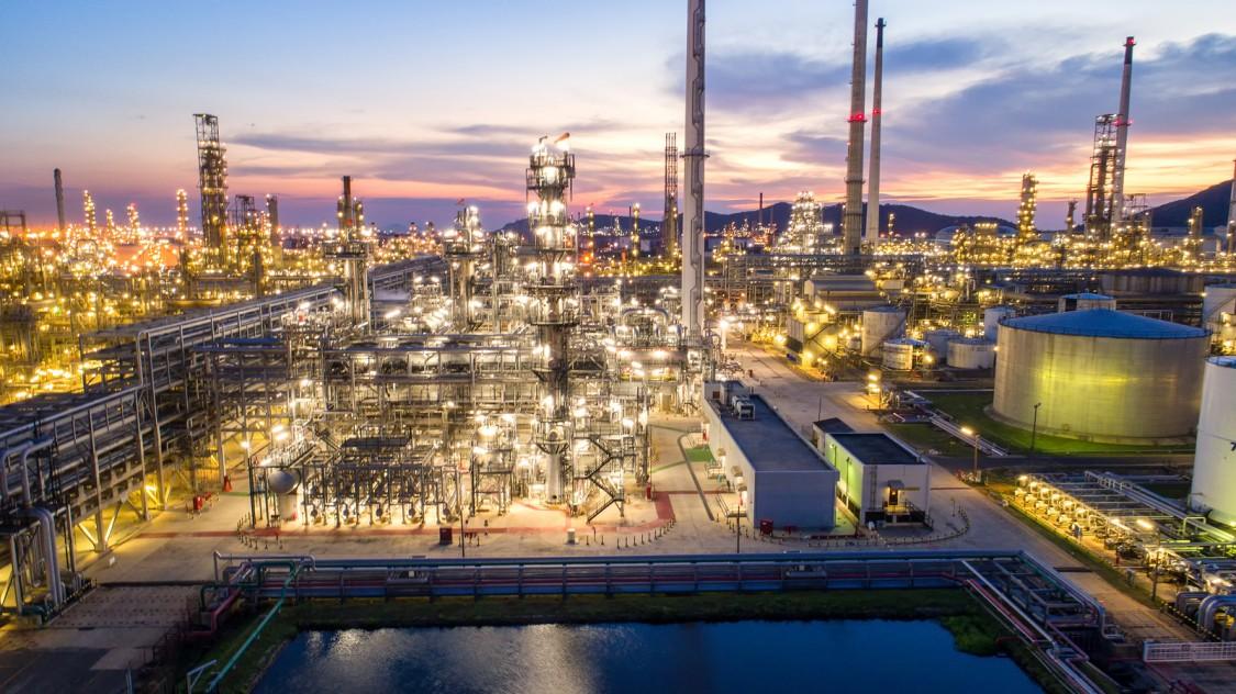 Устойчивое развитие энергетики