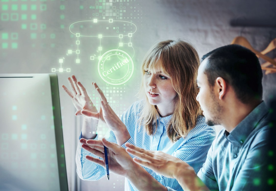 産業用データ通信ネットワークの実装と最適化に関する認定スペシャリストの知識