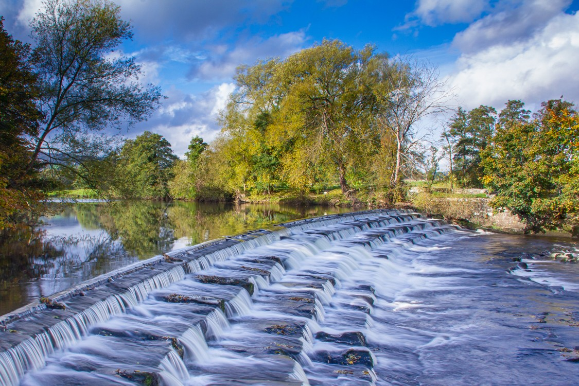Tīras ūdenstilpnes ar jaunāko tehnoloģiju palīdzību