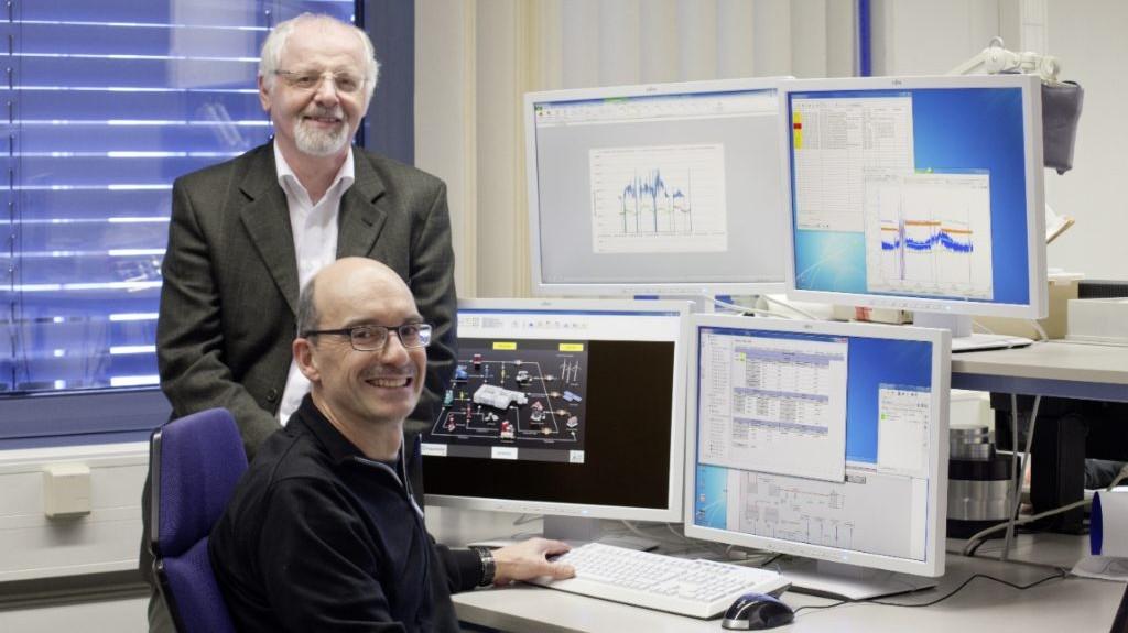 Інститут інтегрованих систем і пристроїв ім. Фраунгофера IISB