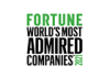 Fortune World's Most Admired Companies 2021