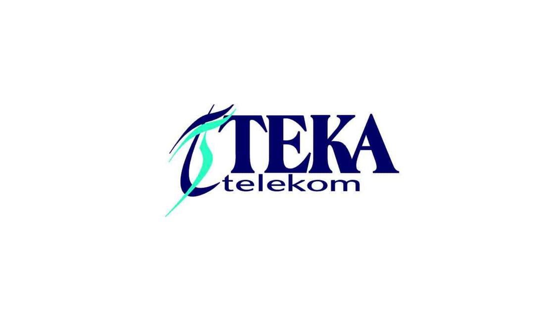 Teka telekom logo