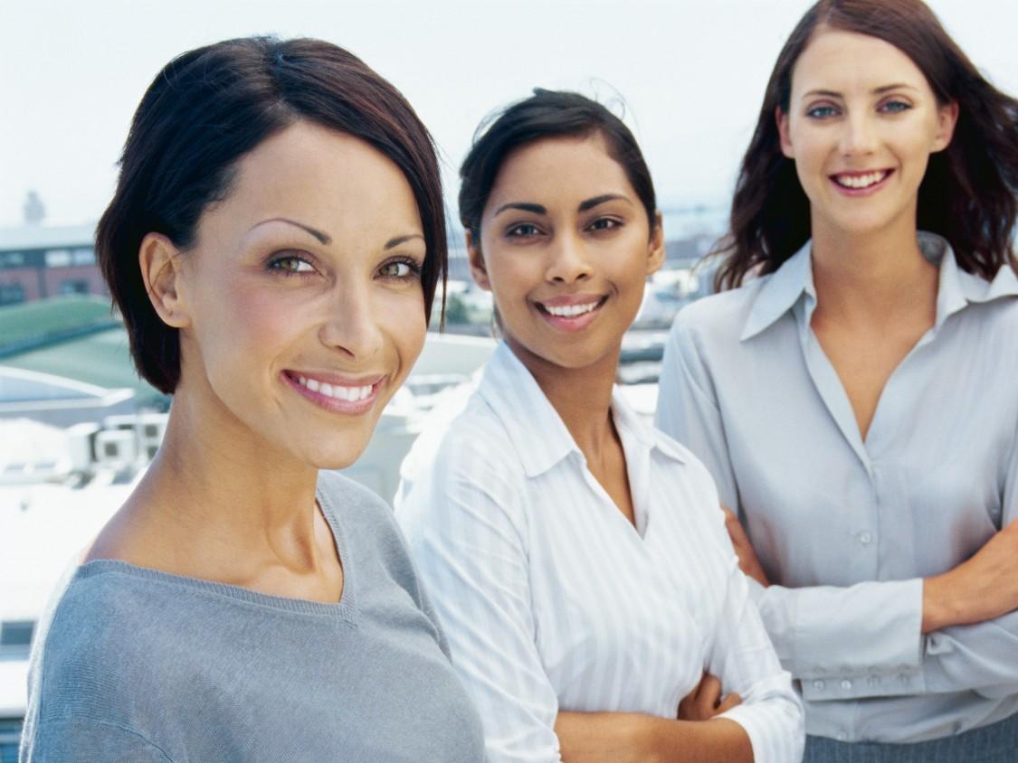 Women's Impact Network at Siemens (WIN@S)