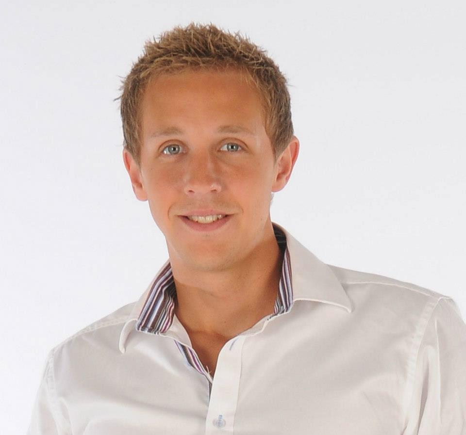 Henrik Jaxner, affärsområdesansvarig för CAM på Summ Systems.