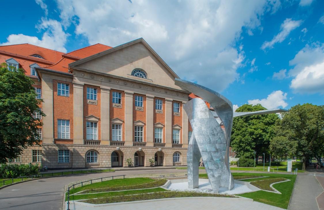 Niederlassung Berlin/Brandenburg